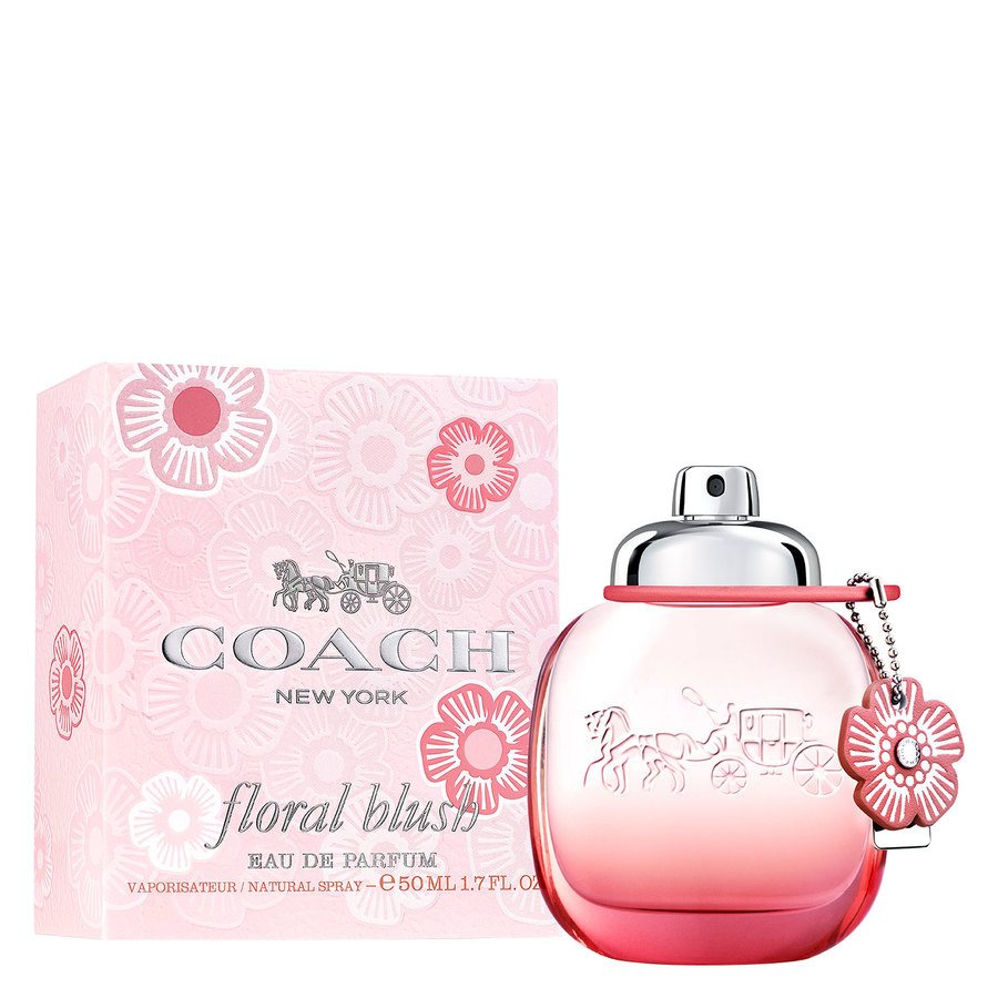 Coach Floral Blush Eau De Parfum 50 ml