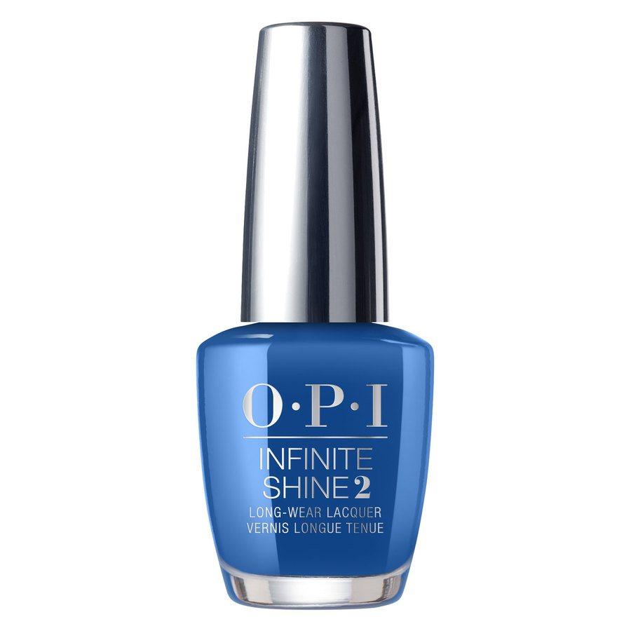 OPI Infinite Shine 15 ml ─ Mi Casa Es Blue Casa