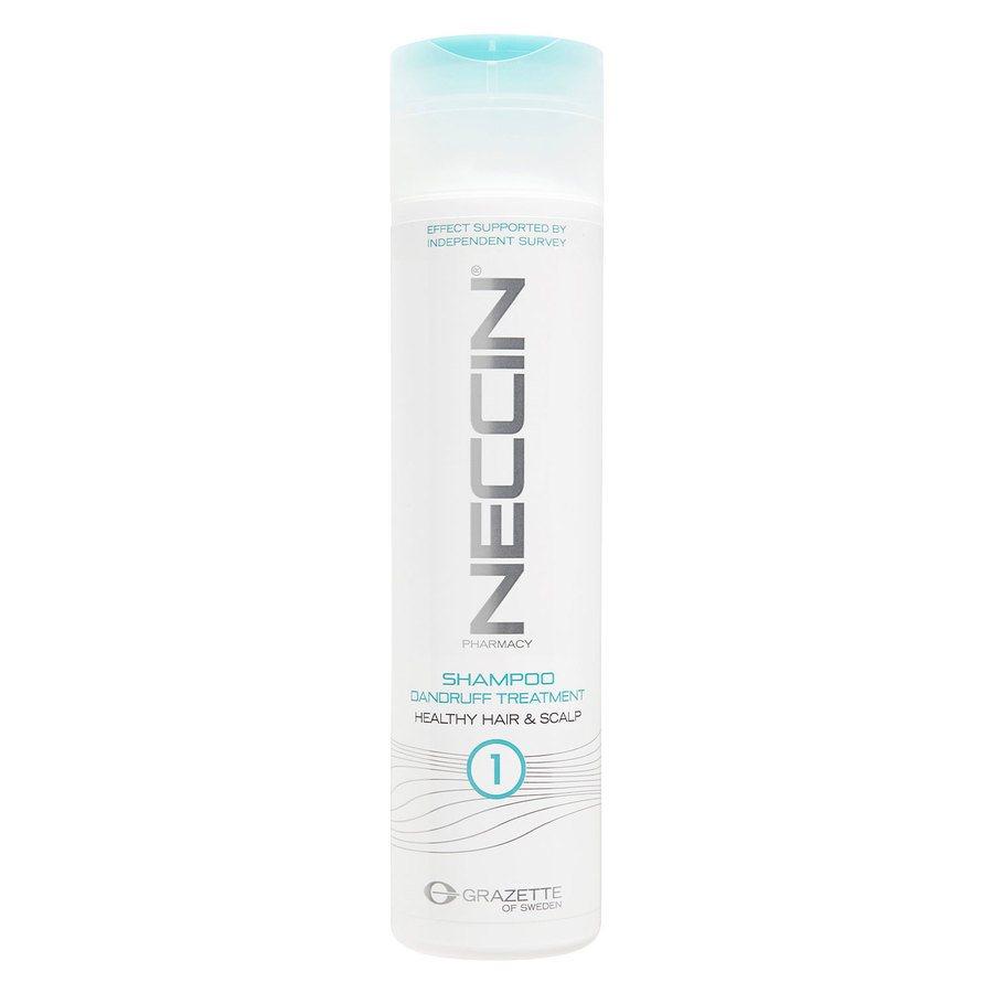 Neccin Shampoo No. 1 Dandruff Treatment 250 ml