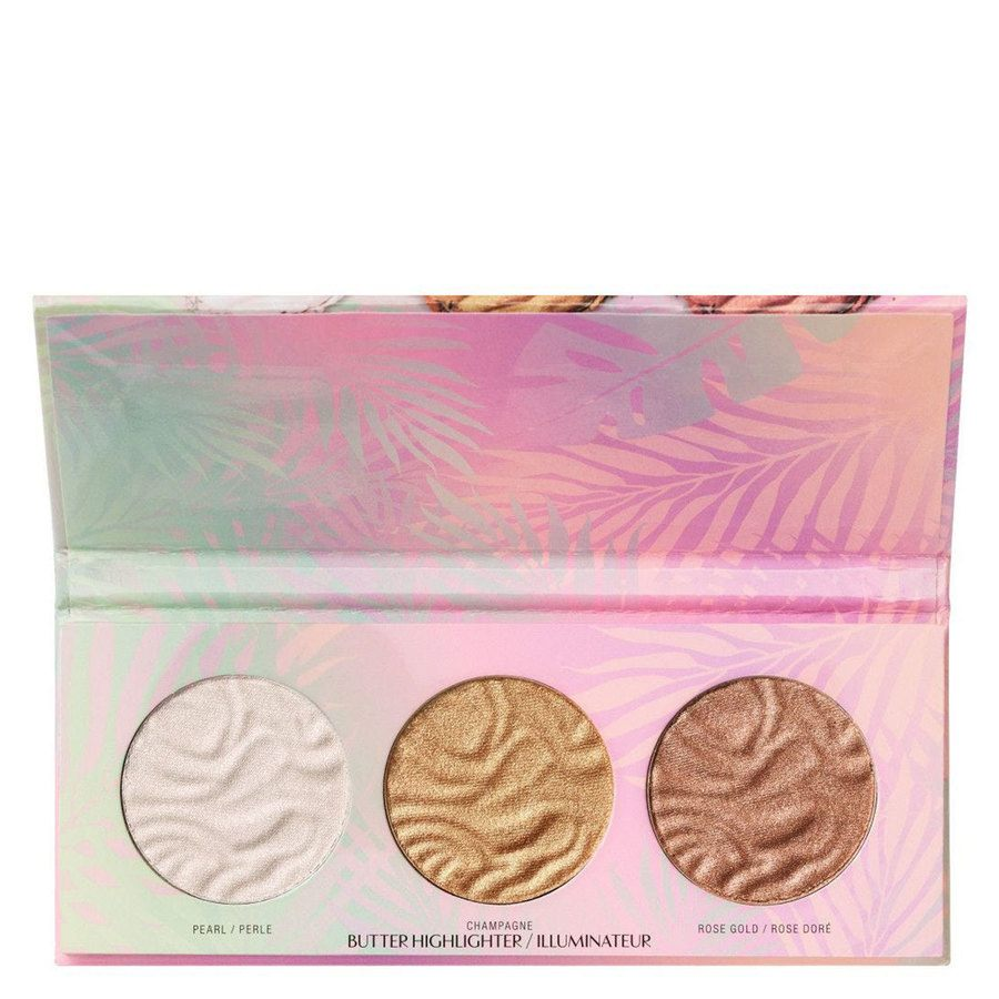 Physicians Formula Murumuru Butter Highlighter Trio Palette 3 x 3,2 g
