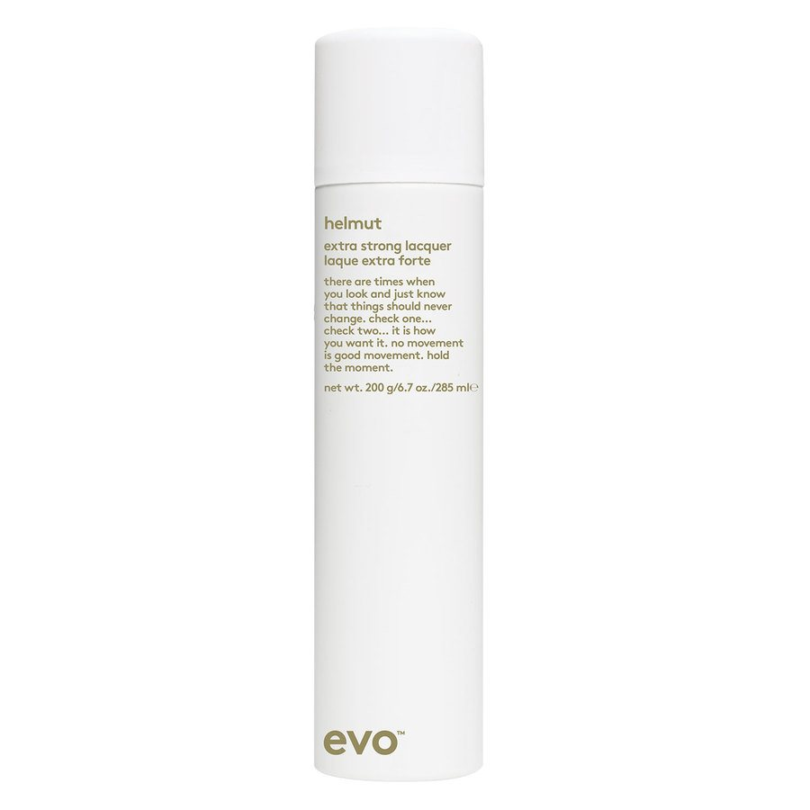 Evo Helmut Original Extra Strong Lacquer 285 ml