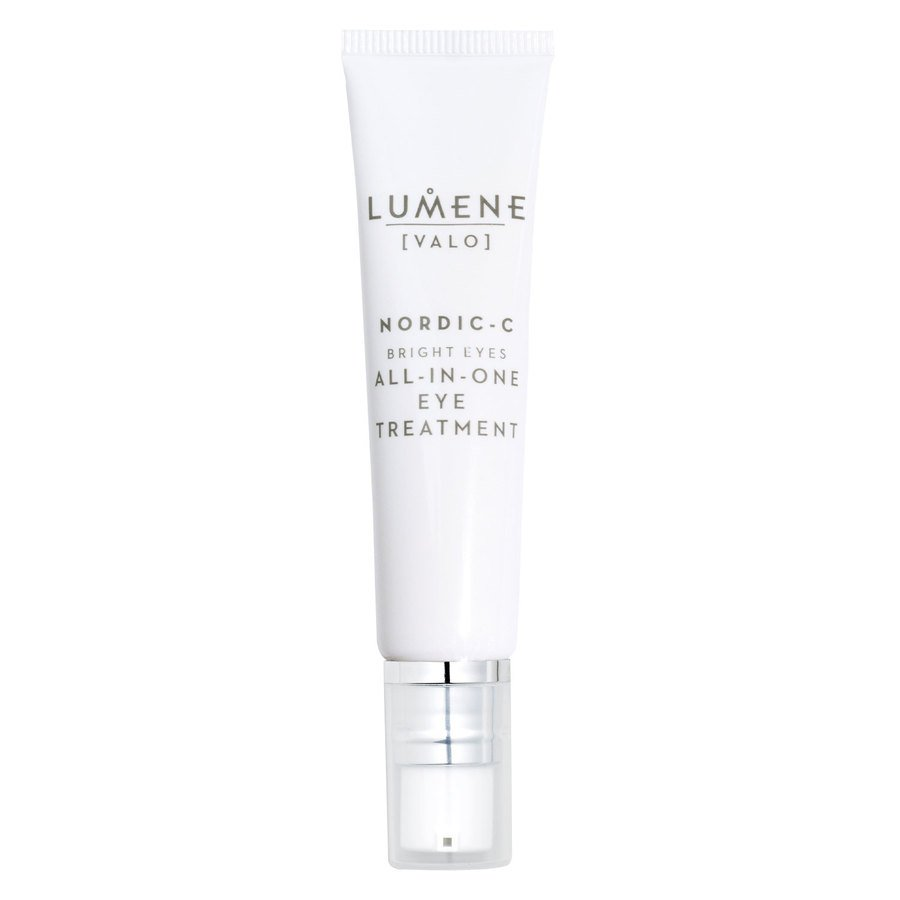 Lumene Nordic-C VALO Bright Eyes All-in-One Eye Treatment 15ml