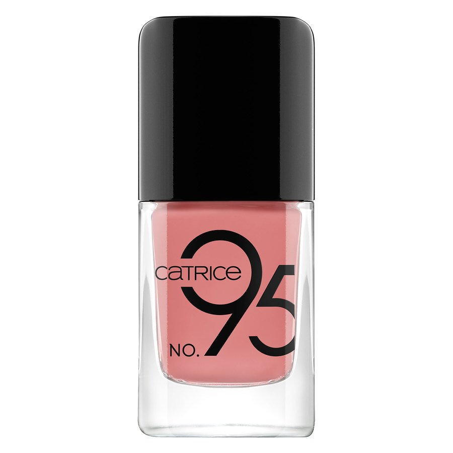 Catrice Iconails Gel Lacquer 10,5 ml – You Keep Me Brave 95
