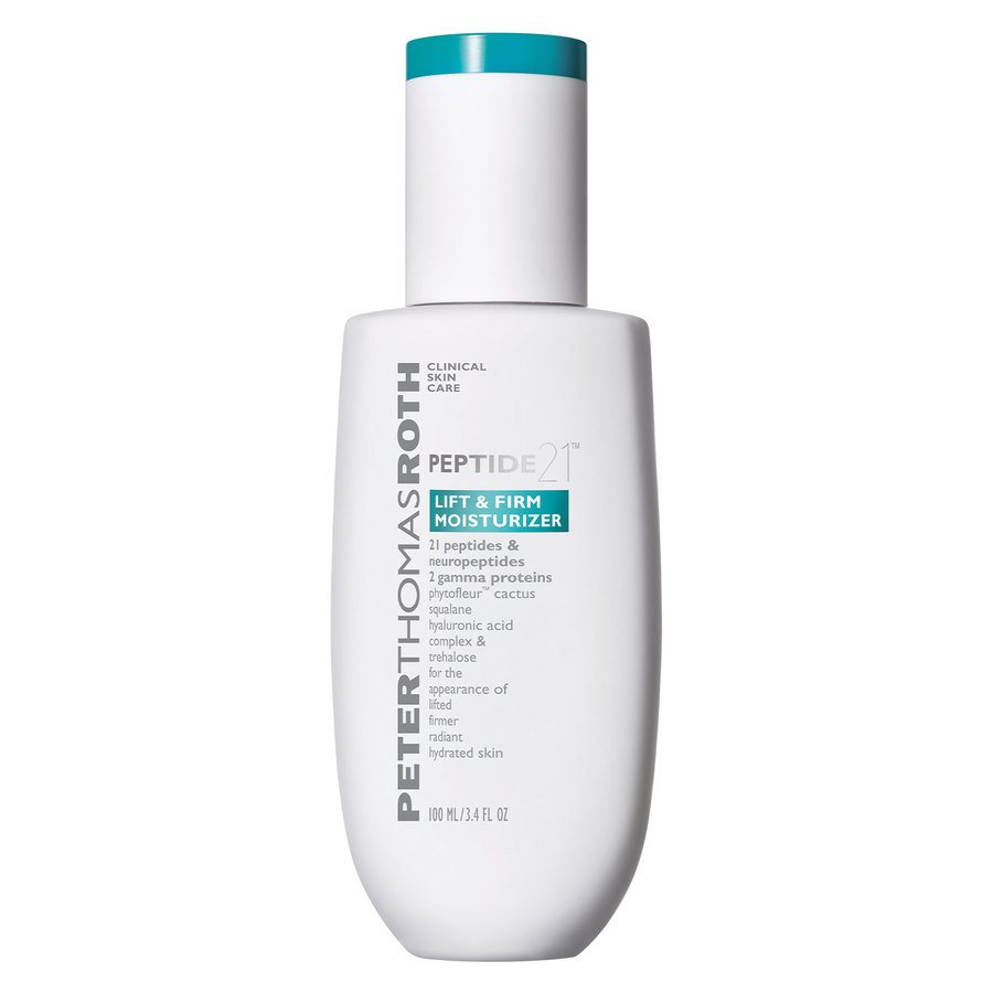 Peter Thomas Roth Peptide Lift & Firm Moisturizer 100 ml