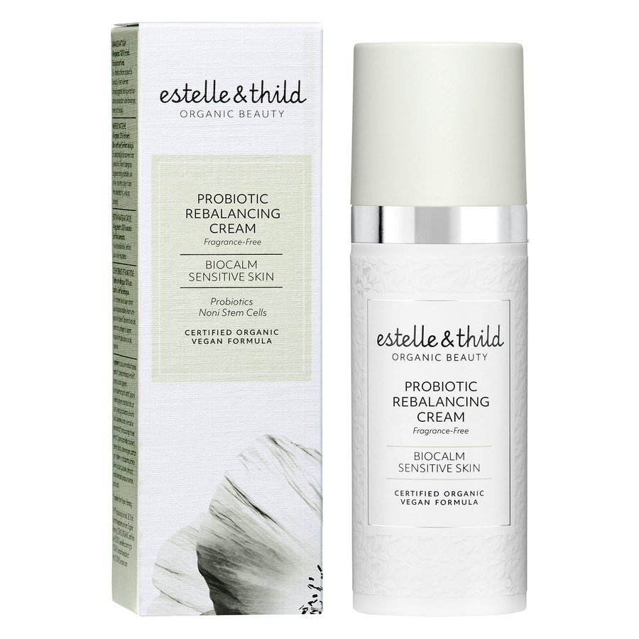 Estelle & Thild BioCalm Probiotic Rebalancing Cream 50 ml