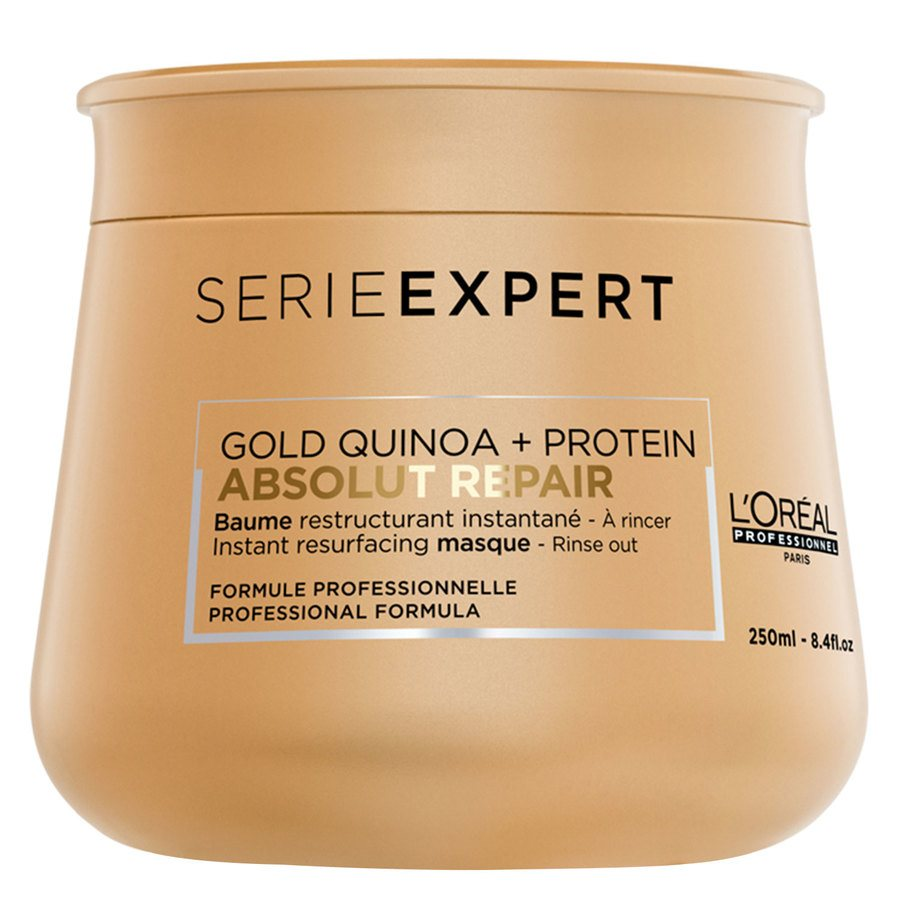L'Oréal Professionnel Série Expert Absolut Repair Gold Instant Resurfacing Masque 250ml