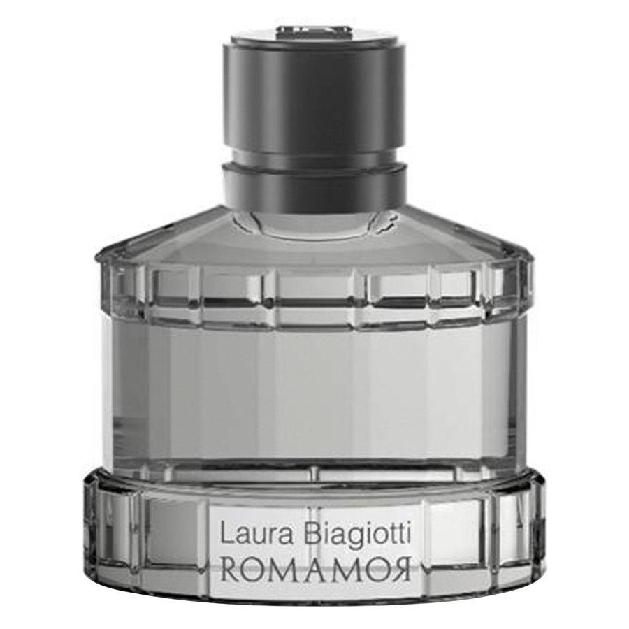 Laura Biagiotti Romamor Uomo Eau De Toilette 40 ml