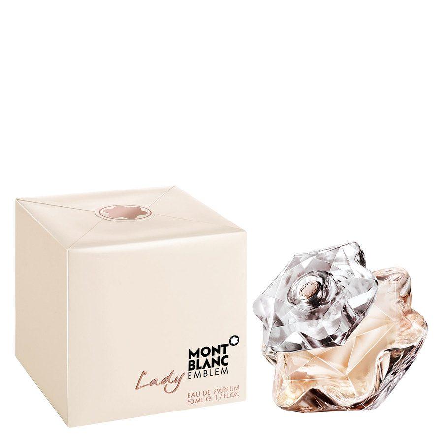 Mont Blanc Lady Emblem Eau De Parfum 50 ml