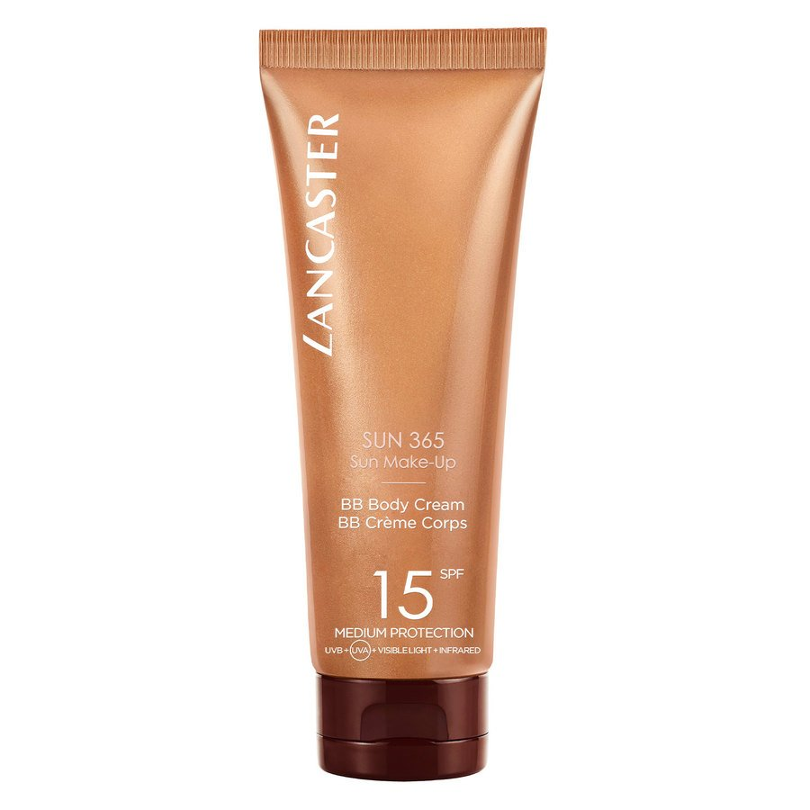Lancaster Sun 365 Sun Make-Up BB Body Cream SPF15 125 ml