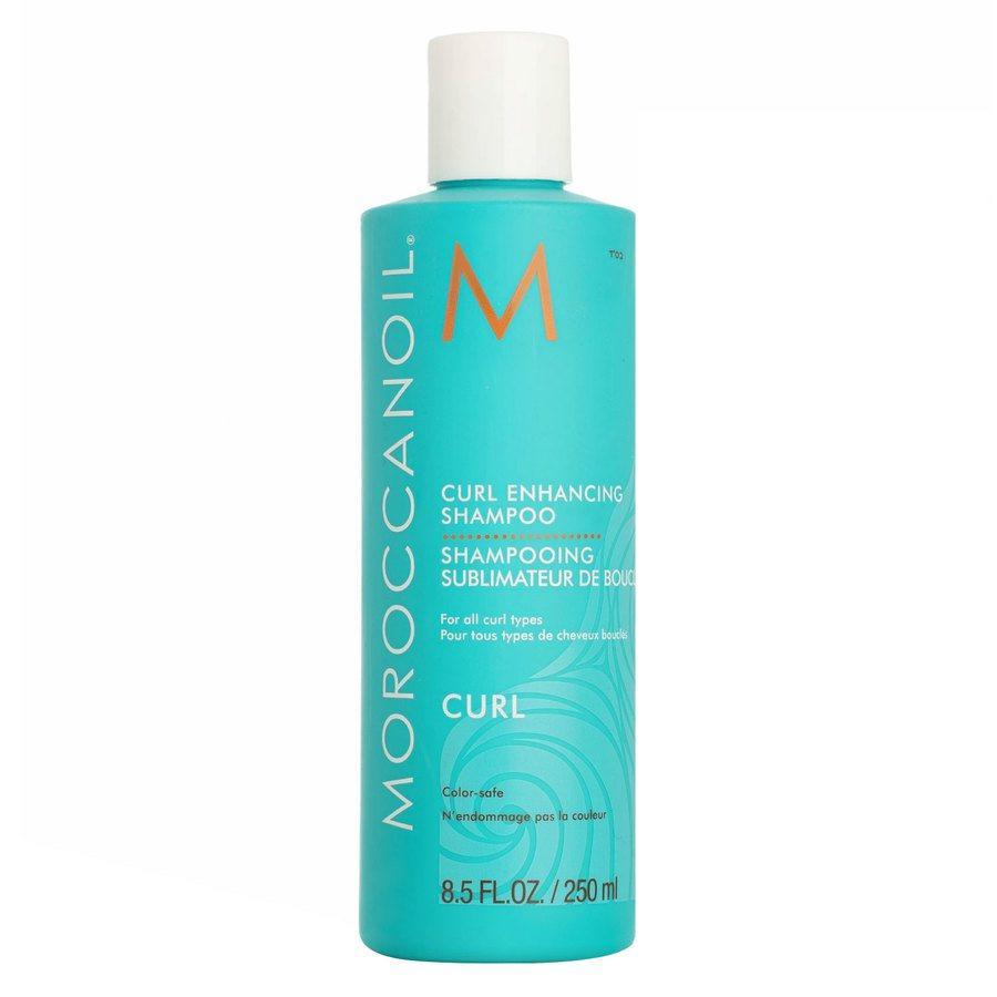 Moroccanoil Curl Enhancing Shampoo 250 ml