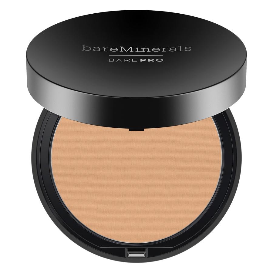 bareMinerals barePRO Performance Wear Powder Foundation 10 g – Golden Nude 13