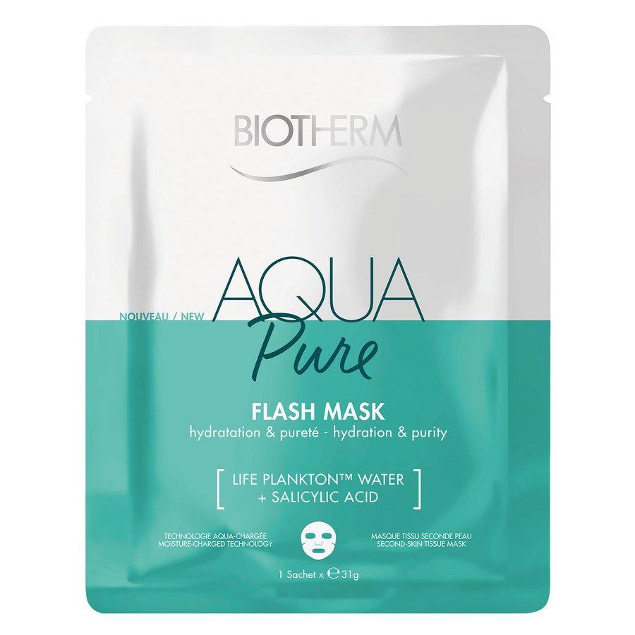 Biotherm Aqua Pure Flash Mask 35 g