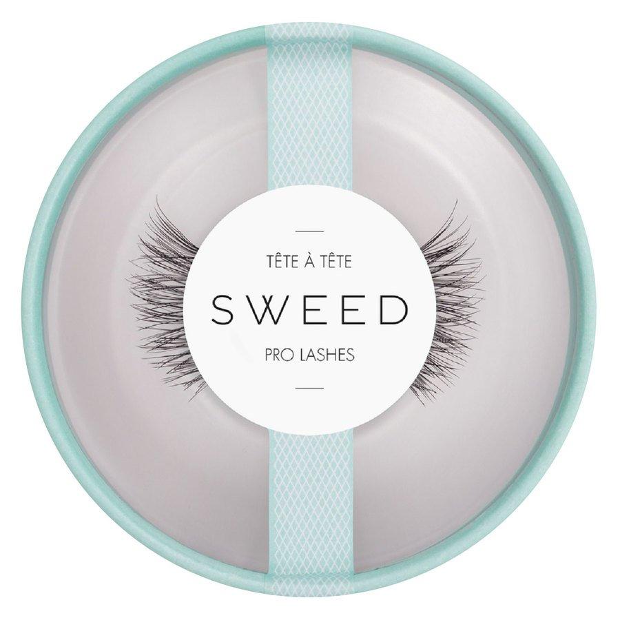 Sweed Lashes ─ Tête À Tête
