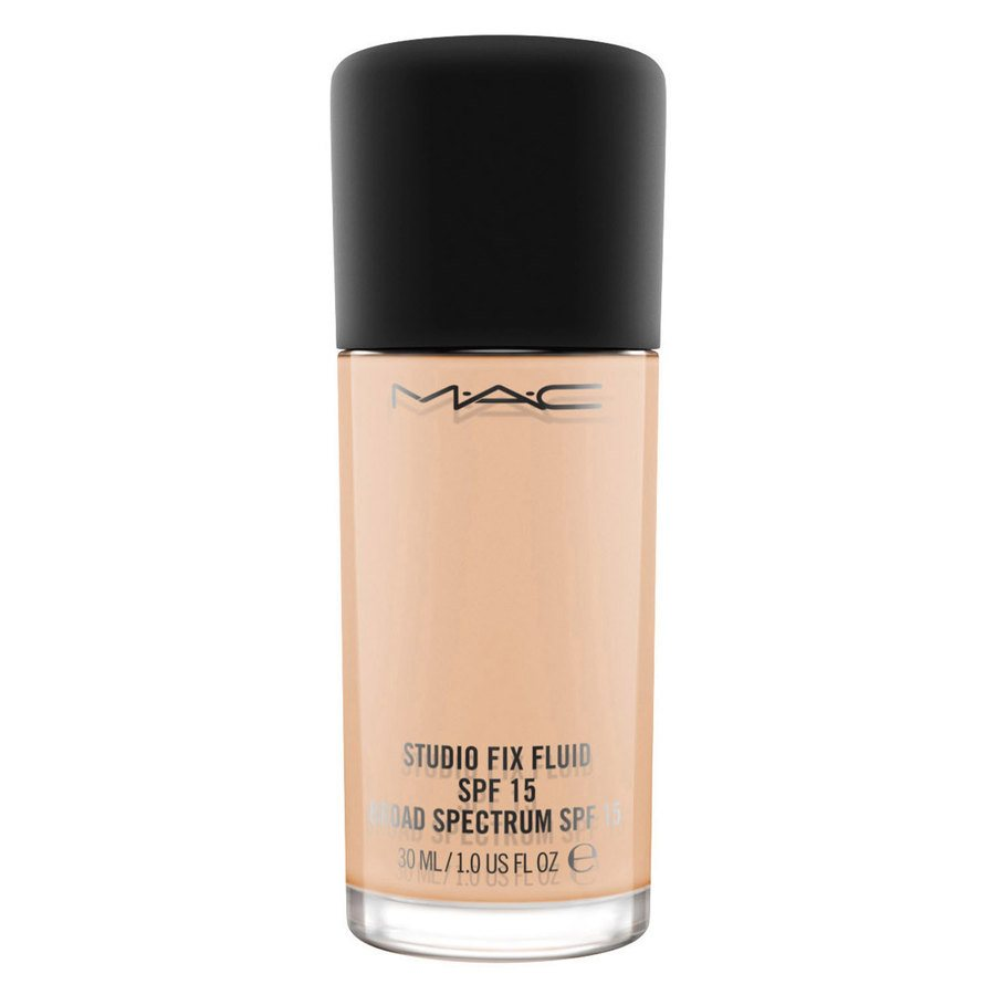 MAC Cosmetics Studio Fix Fluid Foundation SPF15 Nw20 30ml