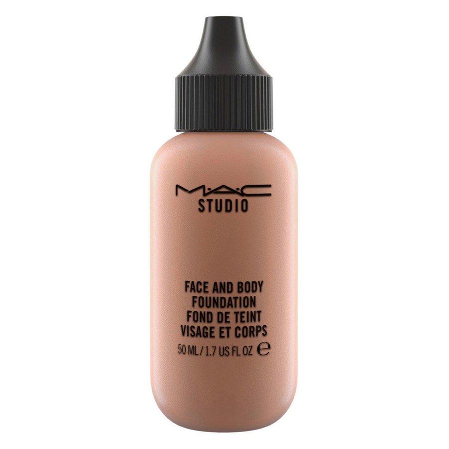 MAC Cosmetics Studio Face And Body Foundation N9 50ml