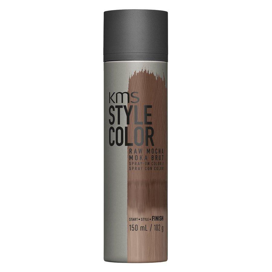 KMS StyleColor 150 ml – Raw Mocha