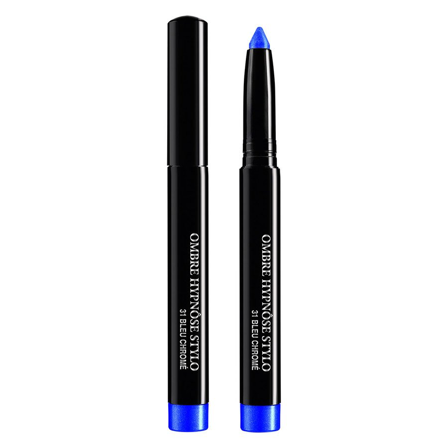 Lancôme Ombre Hypnôse Metallic Stylo Cream Eyeshadow Stick – 31 Bleu Chromé
