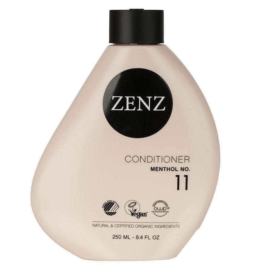 Zenz Organic No. 11 Menthol Conditioner 250 ml