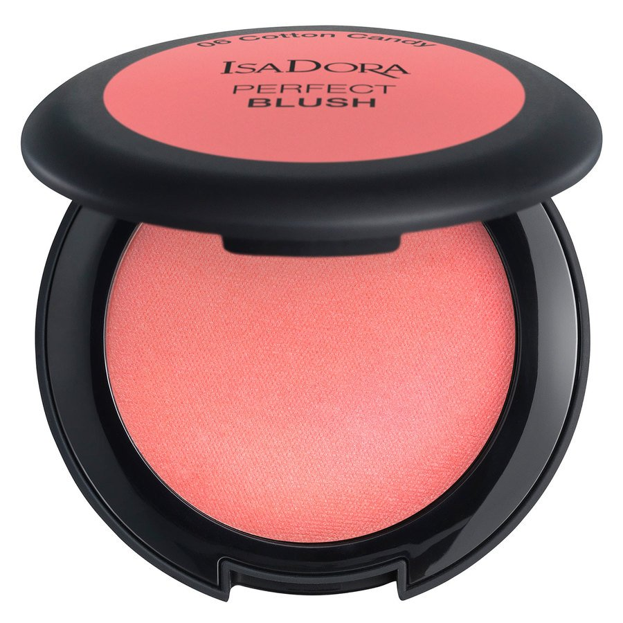 IsaDora Perfect Blush 4,5 g – 06 Cotton Candy