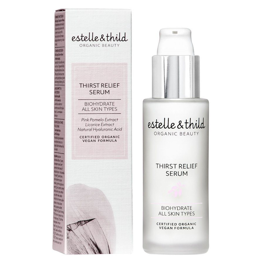 Estelle & Thild BioHydrate Thirst Relief Serum 30 ml