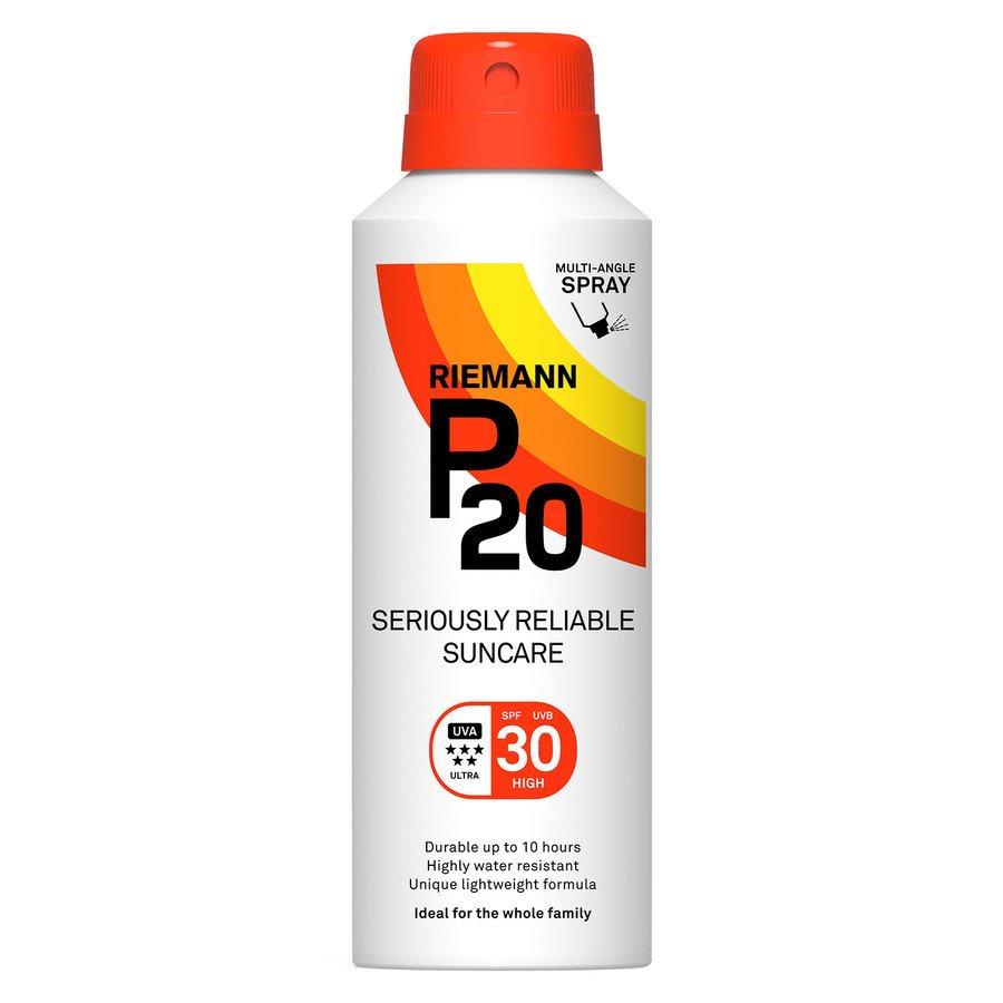 Riemann P20 Continous Spray SPF 30 150 ml (Aerosol Spray)