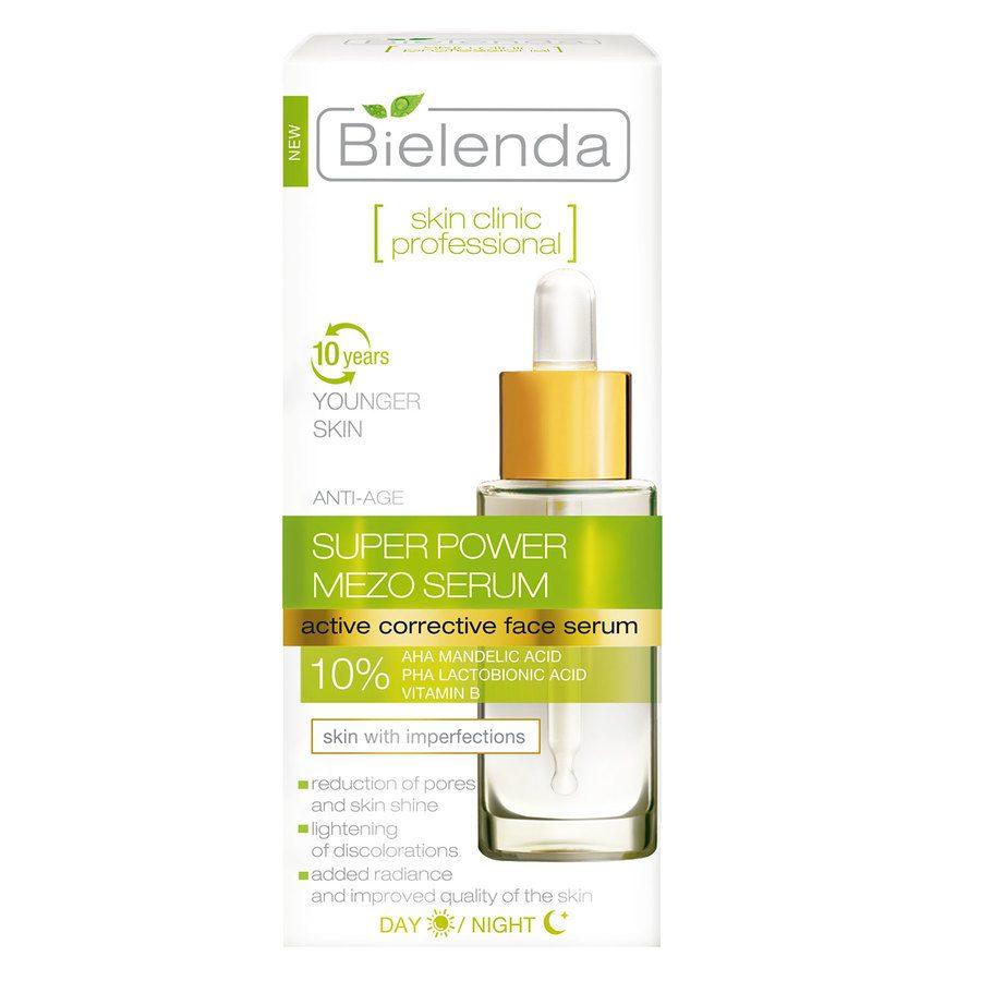 Bielenda Skin Clinic Professional Active Corrective Face Serum 30 ml