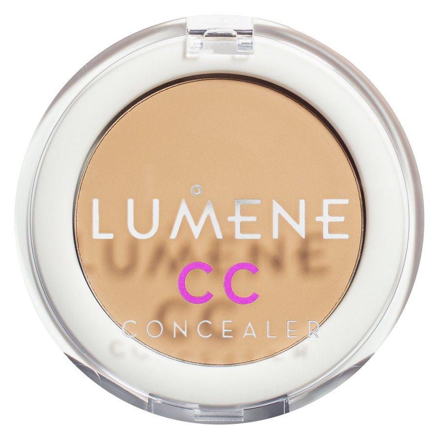 Lumene CC Color Correcting Concealer 2,5 g ─ Medium