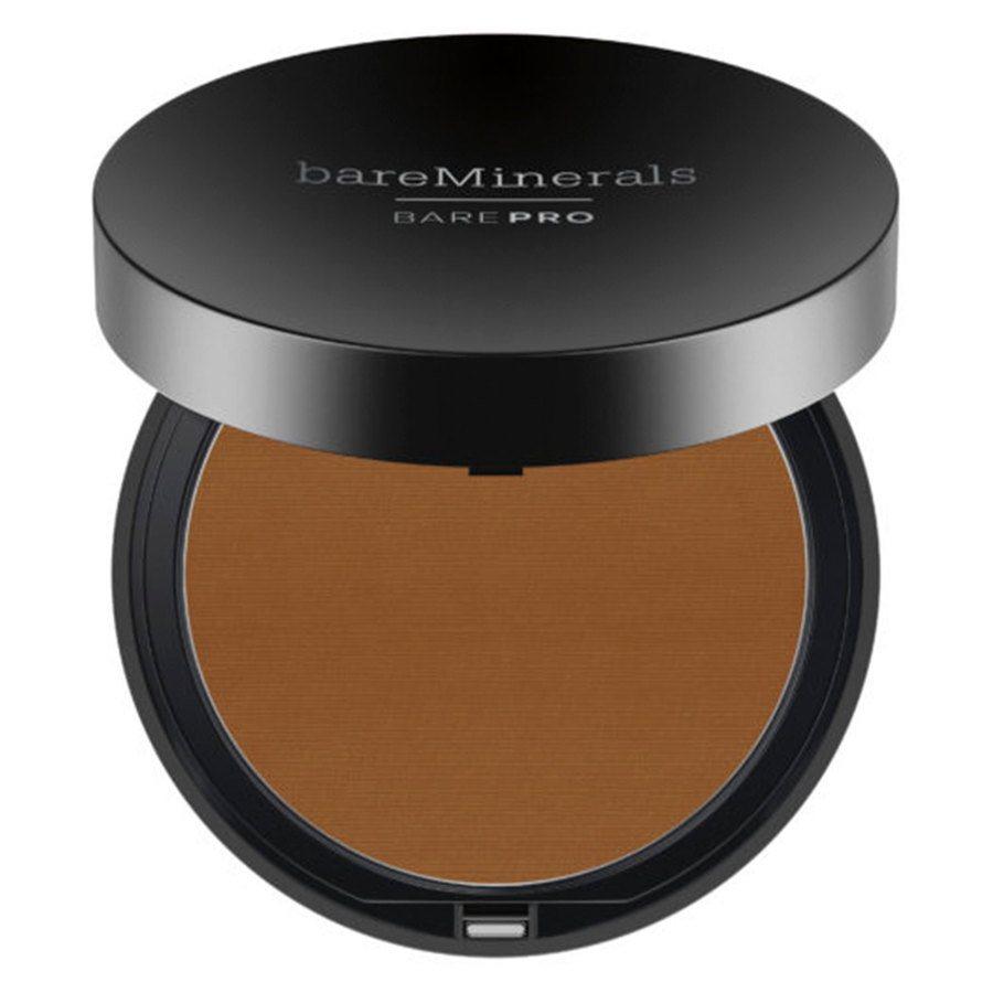 bareMinerals barePro Performance Wear Powder Foundation 10 g ─ #27 Espresso