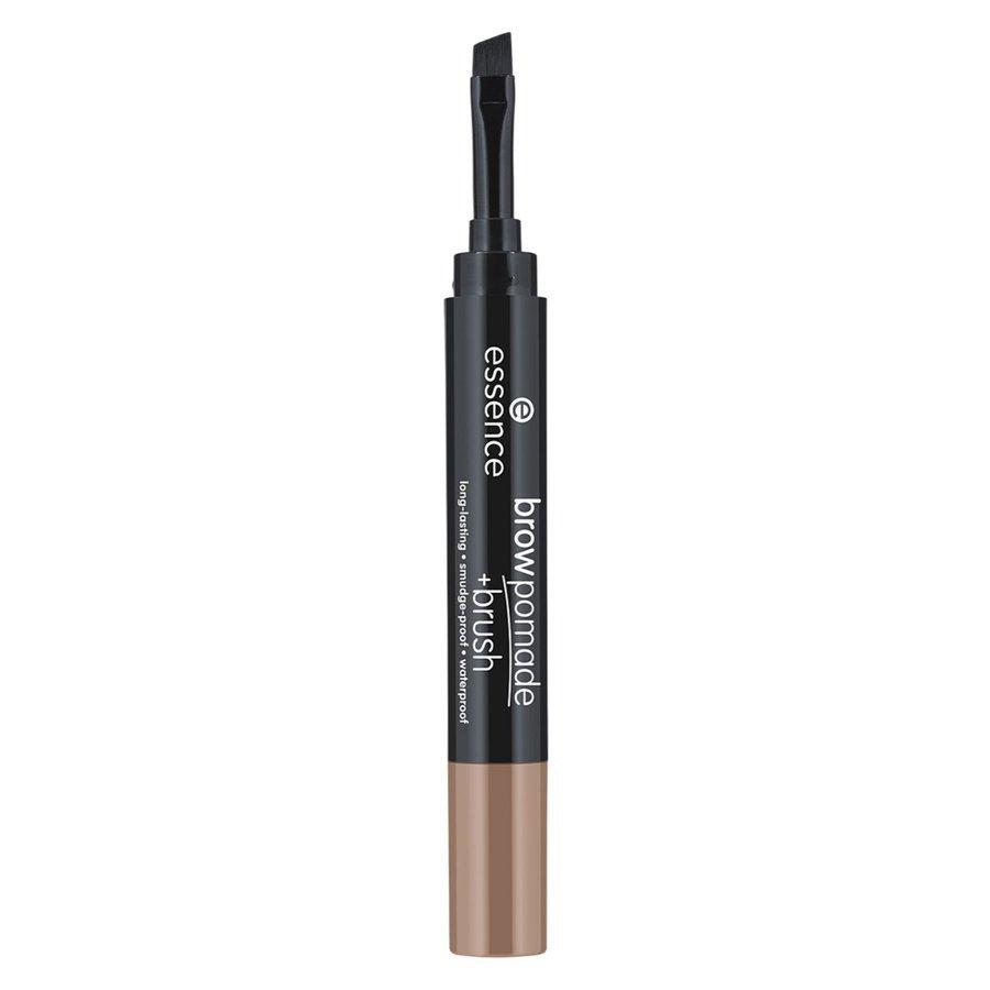 essence brow pomade + brush 1kpl – 01
