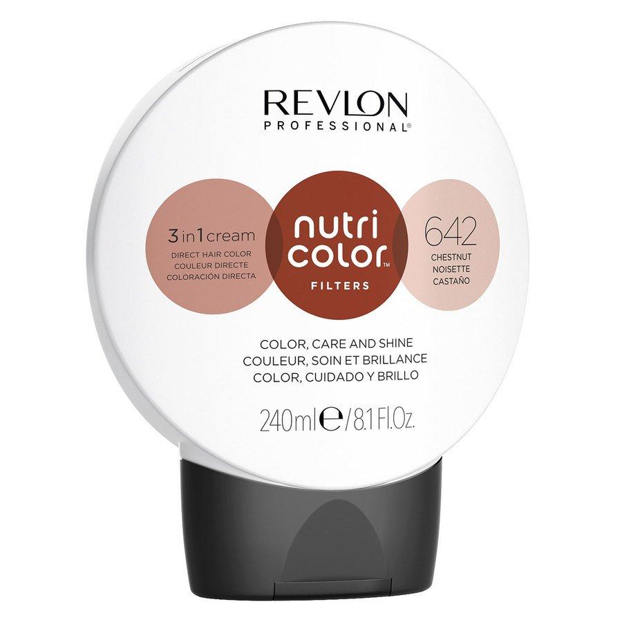 Revlon Professional Nutri Color Filters 240 ml – 642