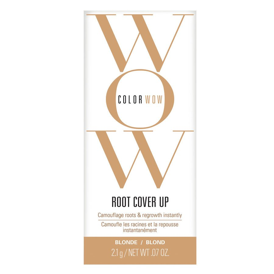 Color Wow Root Cover Up 2,1 g - Blonde