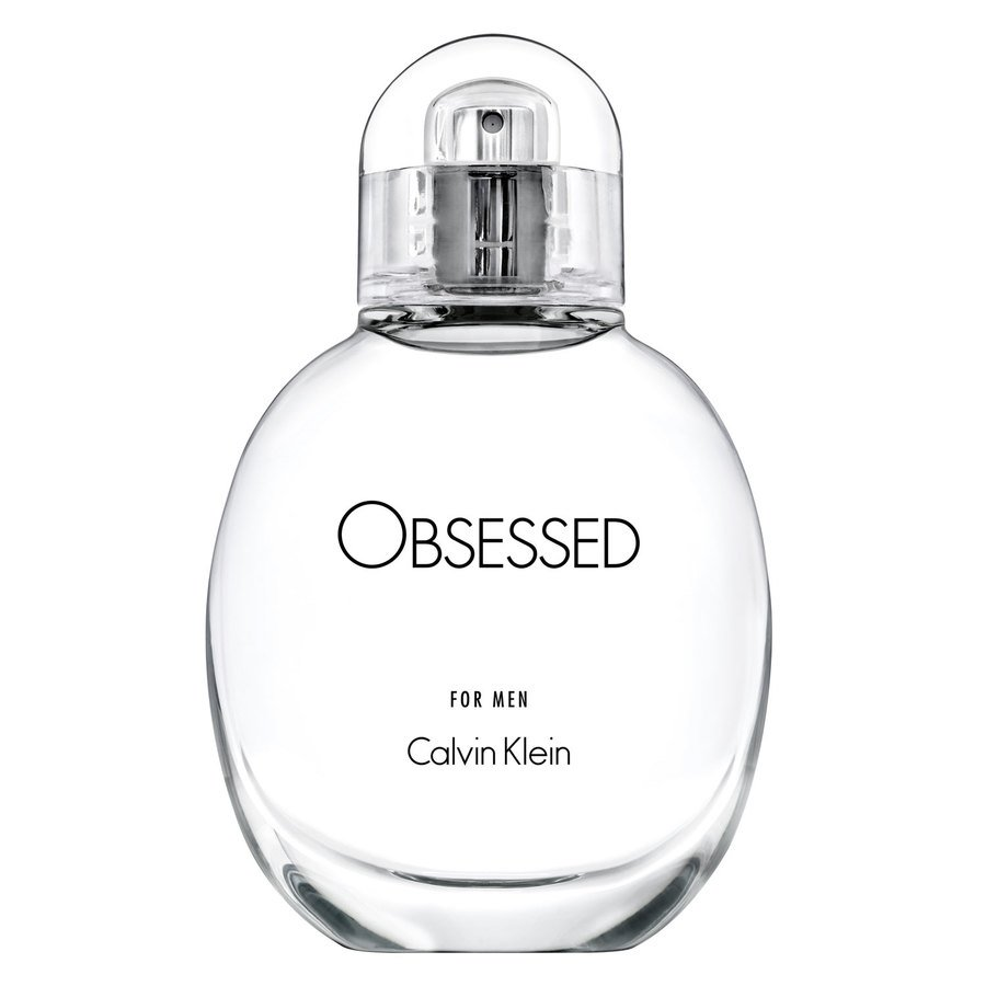 Calvin Klein Obsessed For Men Eau De Toilette 75 ml