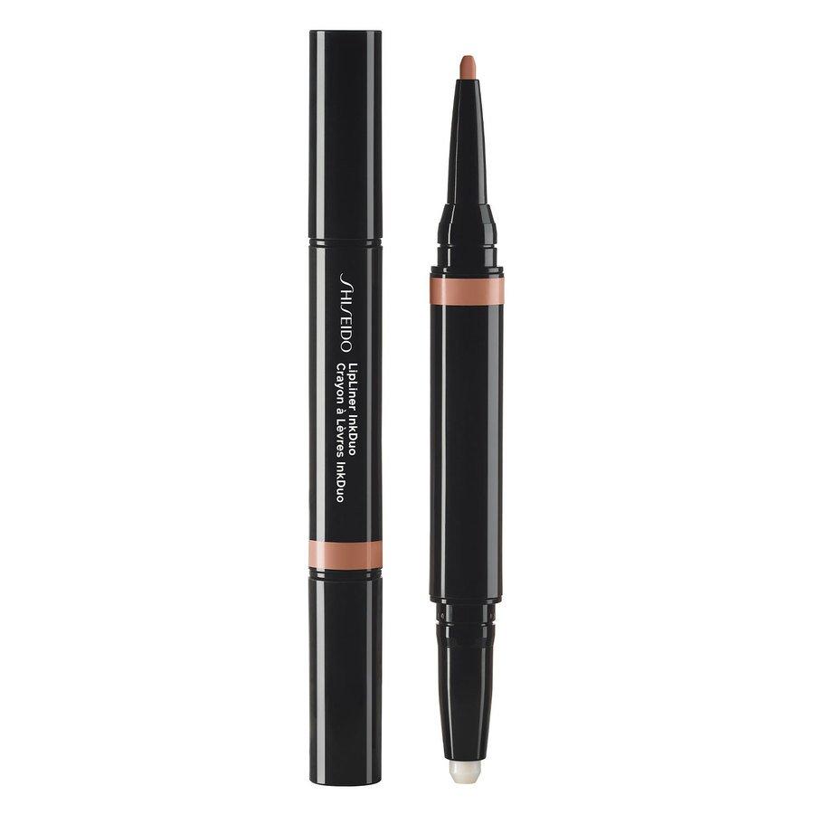 Shiseido LipLiner InkDuo 1,1g ─ 02 Beige