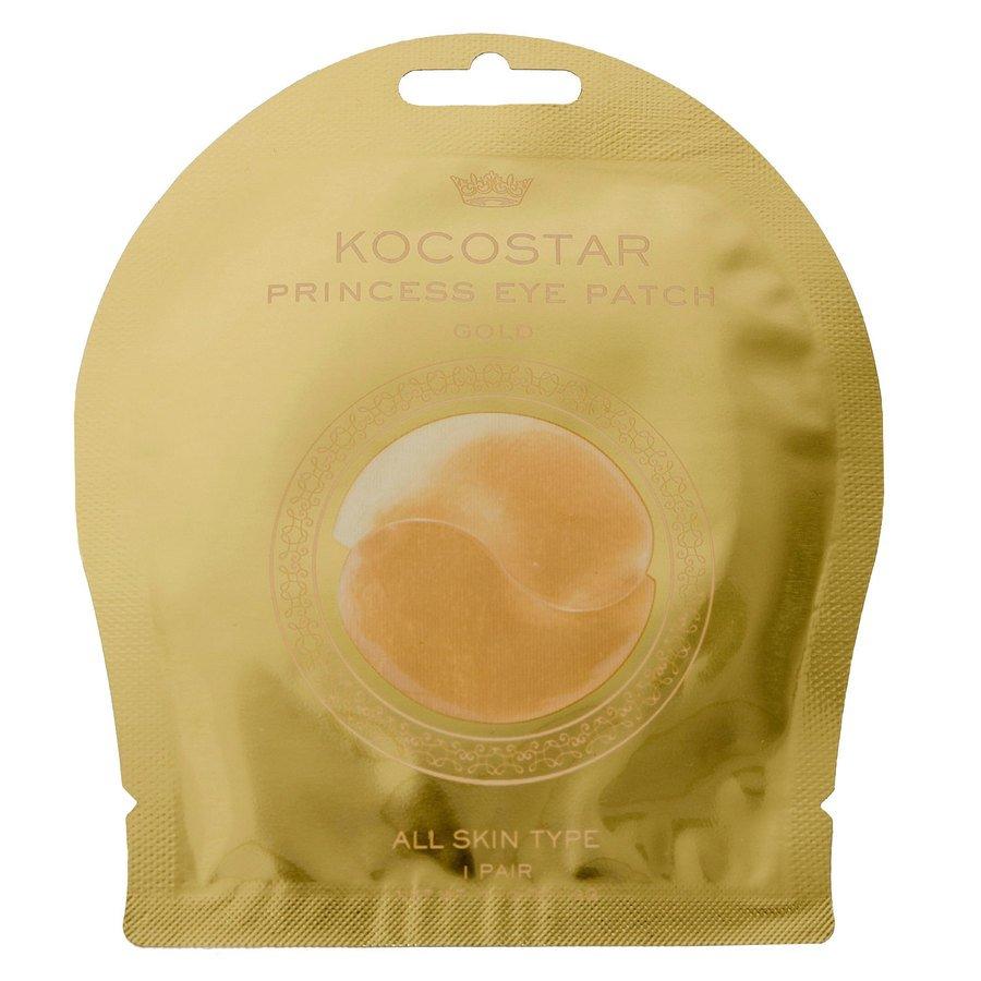 Kocostar Princess Eye Patch Gold 1 pair