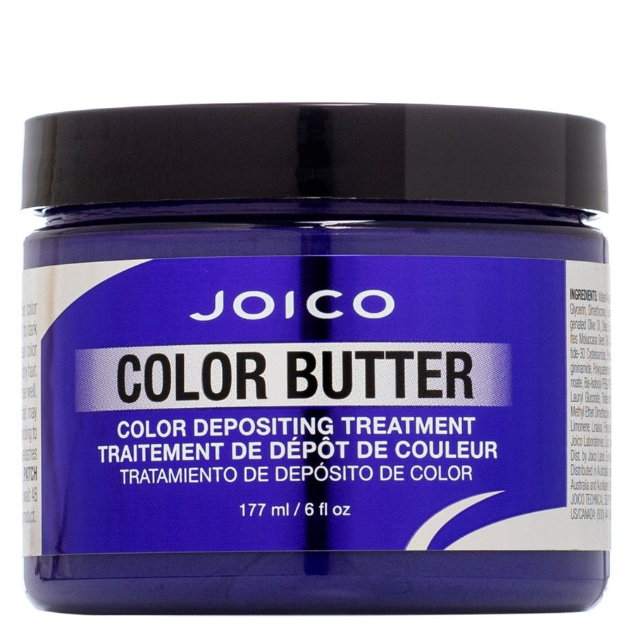 Joico Color Intensity Color Butter Purple 177 ml