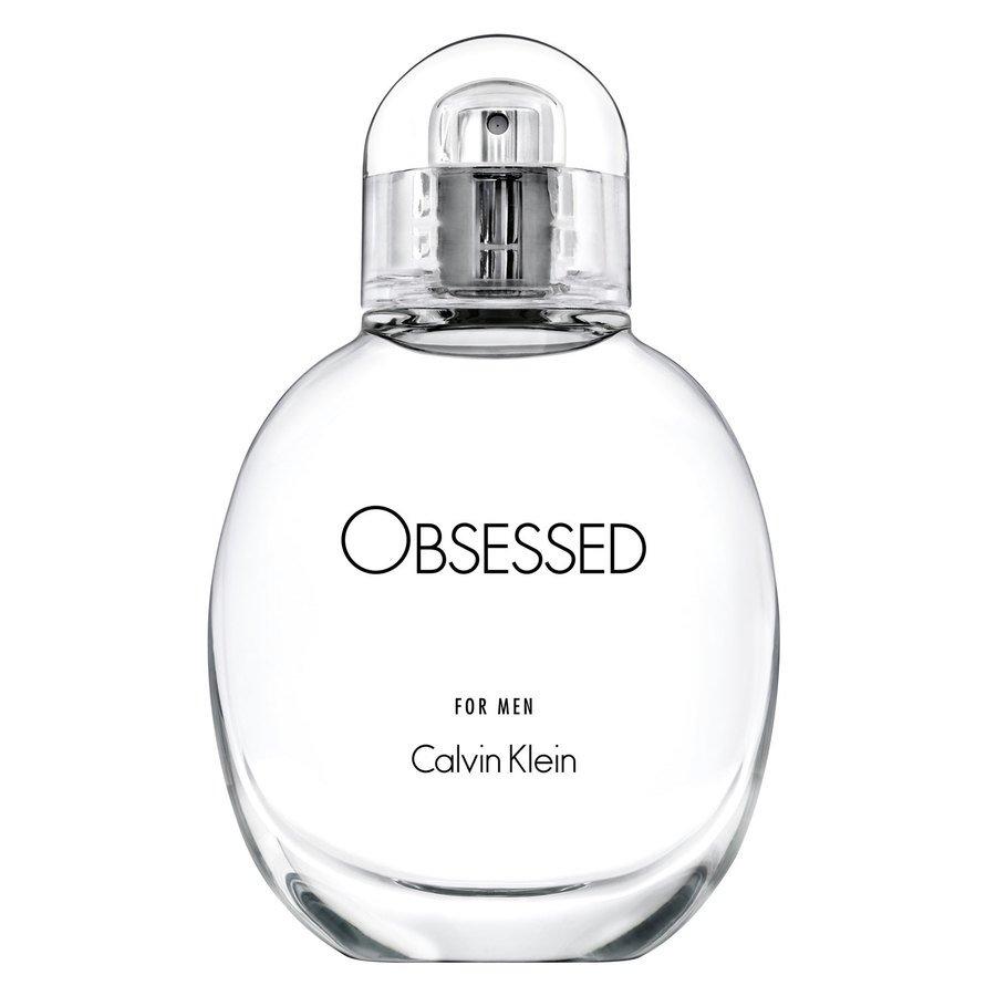Calvin Klein Obsessed For Men Eau De Toilette 30 ml