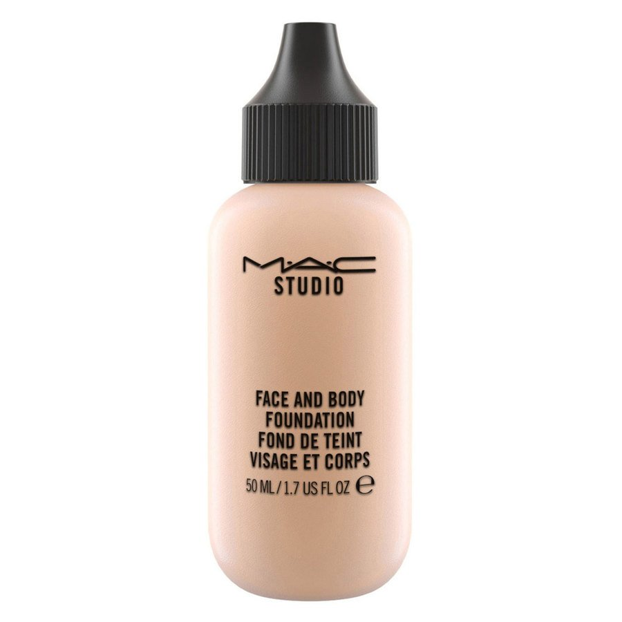 MAC Cosmetics Studio Face And Body Foundation N3 50ml