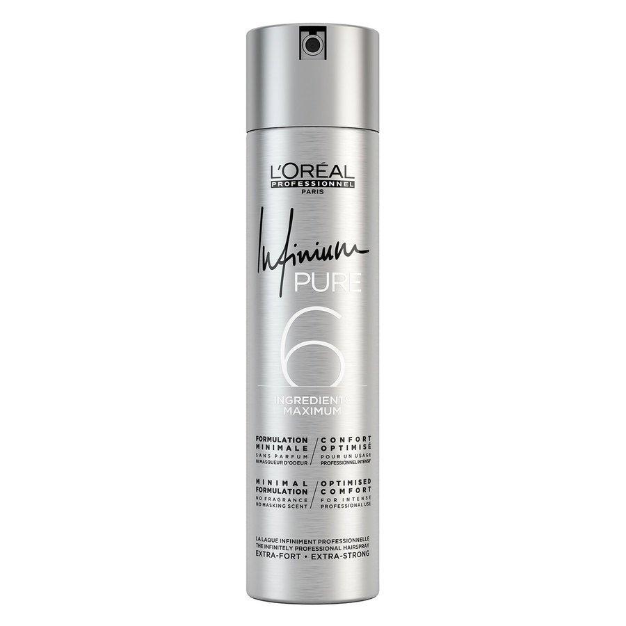 L'Oréal Professionnel Infinium Pure Extra Strong 300 ml