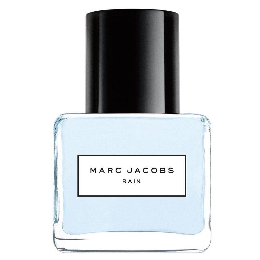 Marc Jacobs Splash Rain Eau De Toilette Limited Edition 100 ml