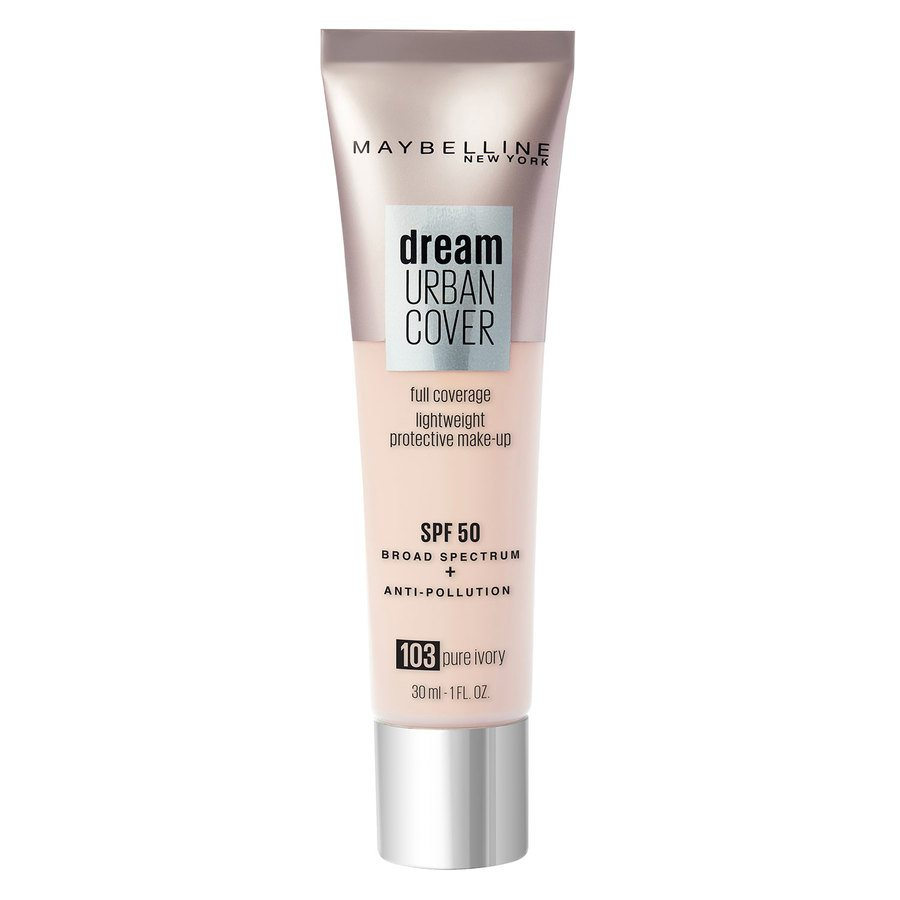 Maybelline Dream Urban Cover 30 ml - #103 Pure Ivory
