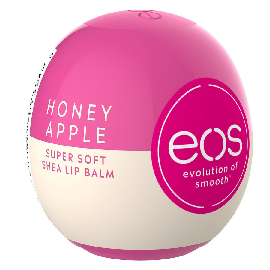 EOS Honey Apple Super Soft Shea Lip Balm 7 g