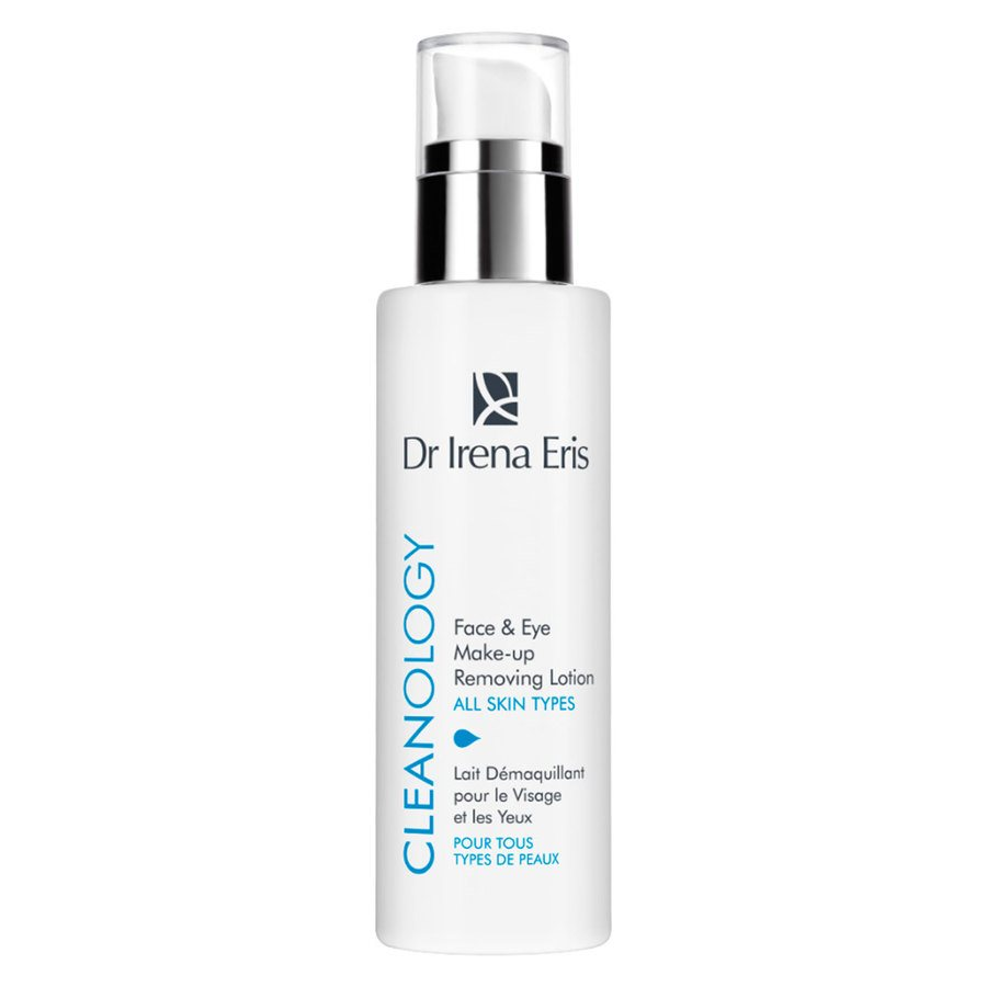 Dr Irena Eris Cleanology Face & Eye Make-Up Removing Lotion 200 ml