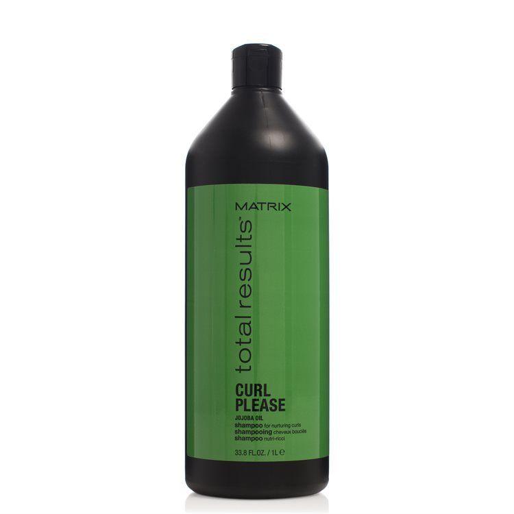 Matrix Total Results Curl Please Shampoo 1 000 ml