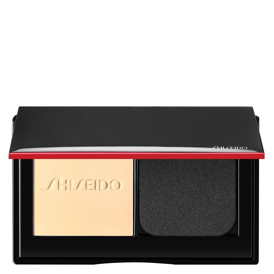 Shiseido Synchro Skin Self-Refreshing Custom Finish Foundation 10 g ─ 110 Alabaster
