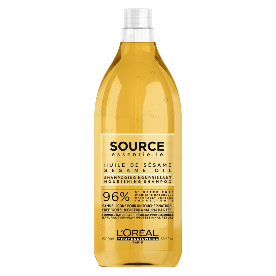 L'Oréal Professionnel Source Essentielle Nourishing Shampoo Tech 1500 ml