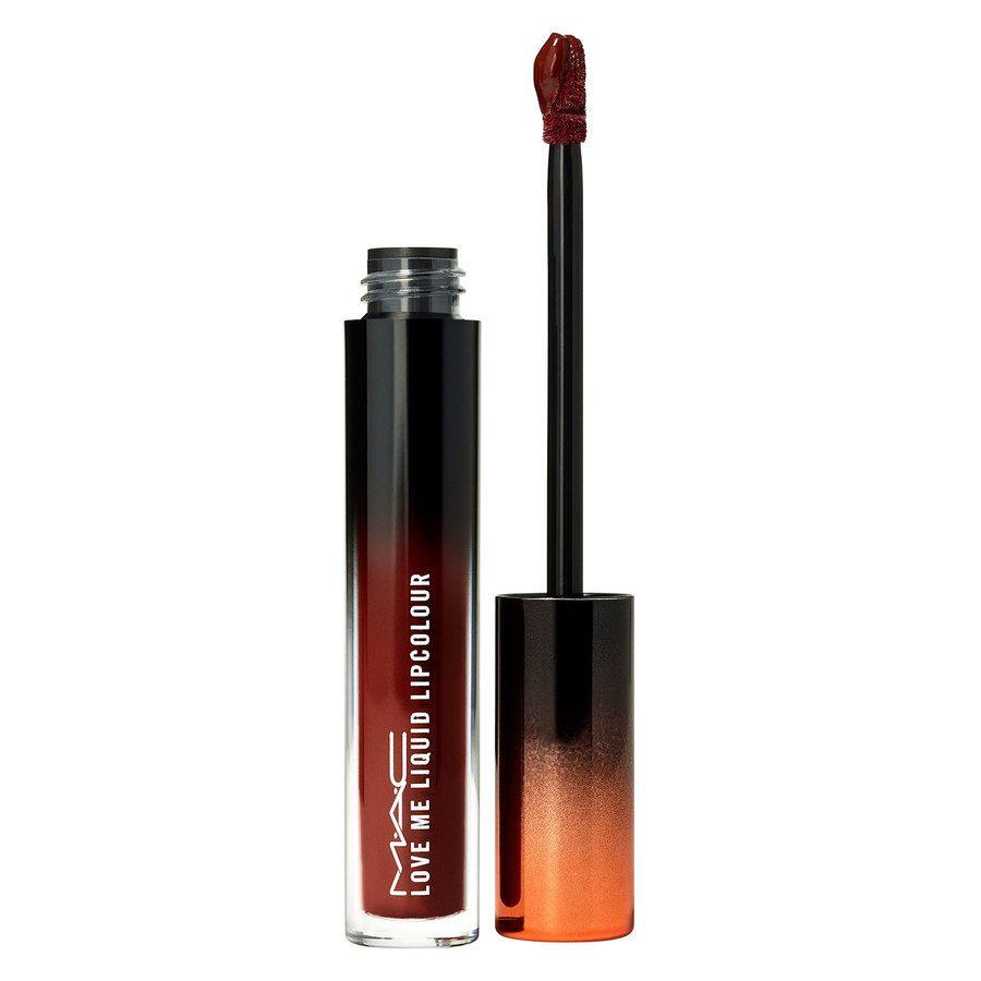 MAC Cosmetics Love Me Liquid Lipcolour 3,1 ml – Gift Of The Gods