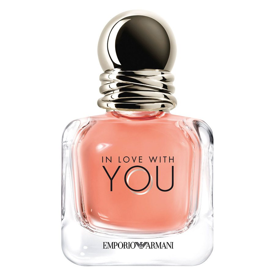 Giorgio Armani Emporio Armani In Love With You Eau De Parfum 30 ml