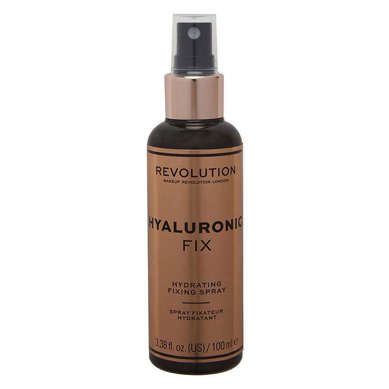 Makeup Revolution Hyaluronic Fixing Spray 100 ml
