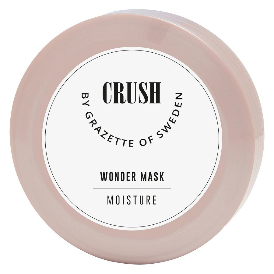 Crush Wonder Mask 150 ml