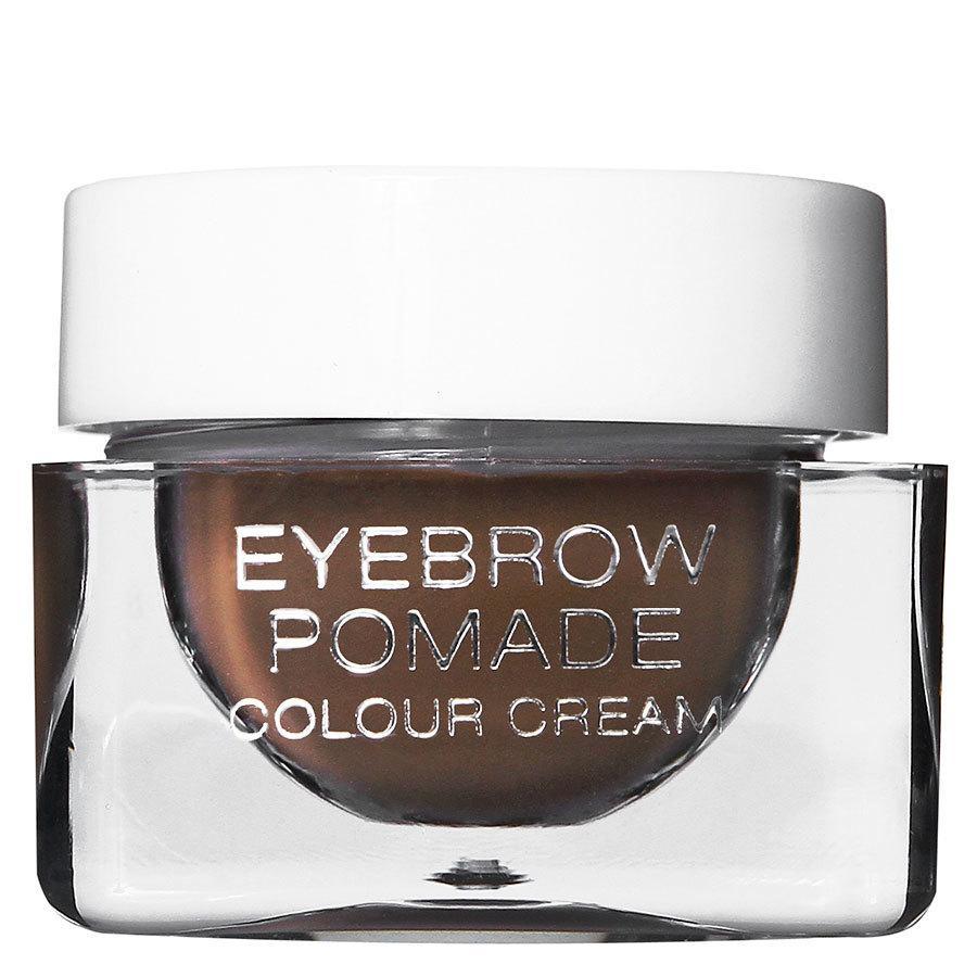 Depend Eyebrow Pomade Color Creme Medium Brown 3g